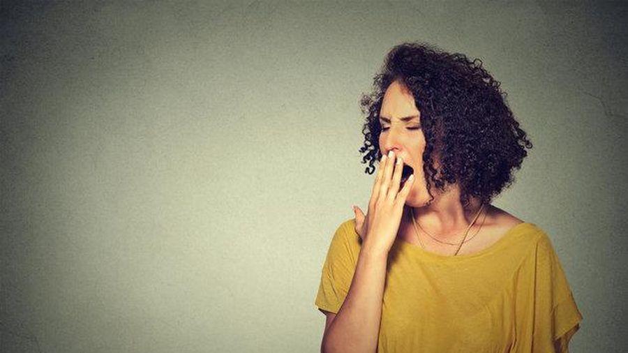 Tác hại đáng sợ của mất ngủ kéo dài