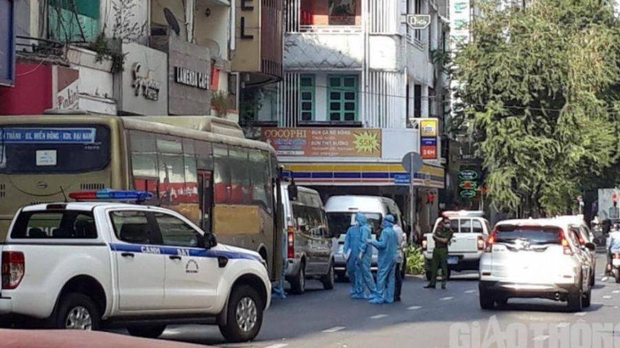 Phát hiện 40 người Trung Quốc nhập cảnh trái phép vào TP.HCM