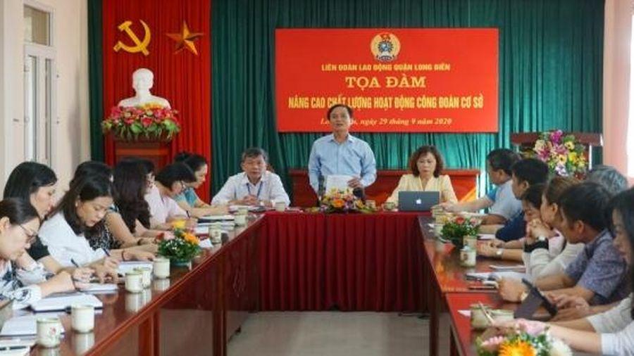 Chú trọng tuyên truyền để người lao động chủ động thành lập công đoàn cơ sở