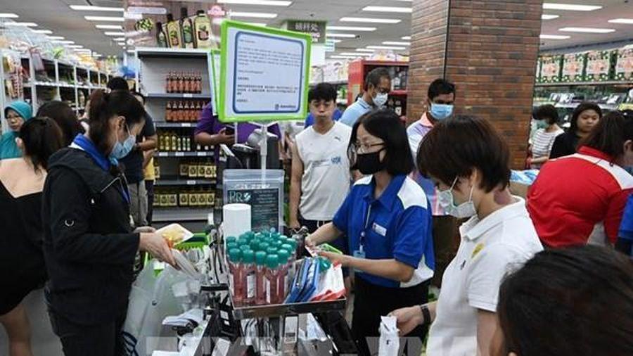 Singapore hỗ trợ doanh nghiệp tích hợp công nghệ vào kinh doanh