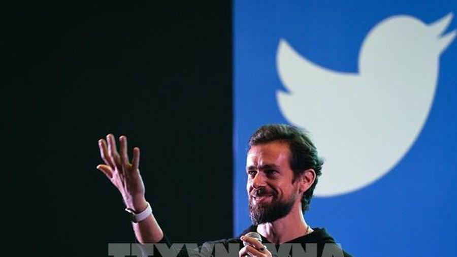 Dòng tweet đầu tiên của CEO Twitter được đấu giá 2 triệu