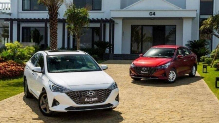 Bảng giá ô tô Hyundai tháng 3/2021: Giảm đến 71 triệu đồng