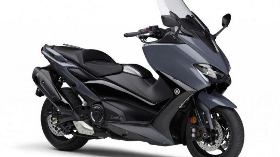 Yamaha TMAX560 TECH MAX ABS 2021 ra mắt, giá 292 triệu đồng