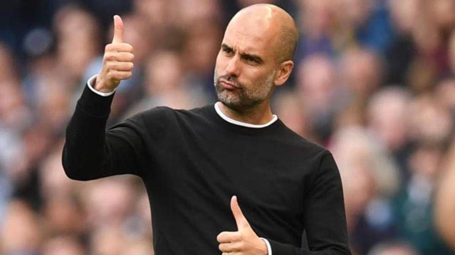 HLV Pep Guardiola: Man City đã thực sự trở thành một 'ông lớn'