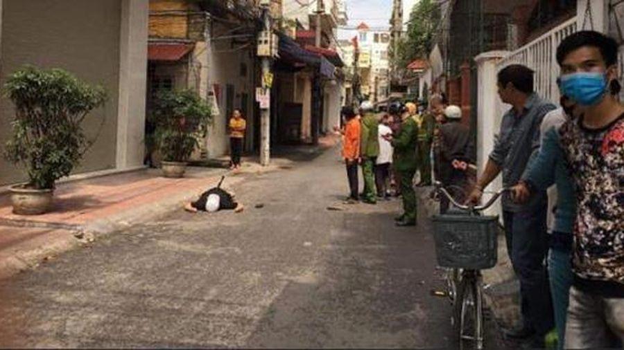 Hải Phòng: Hàng chục trinh sát truy bắt kẻ sát hại phụ nữ giữa phố