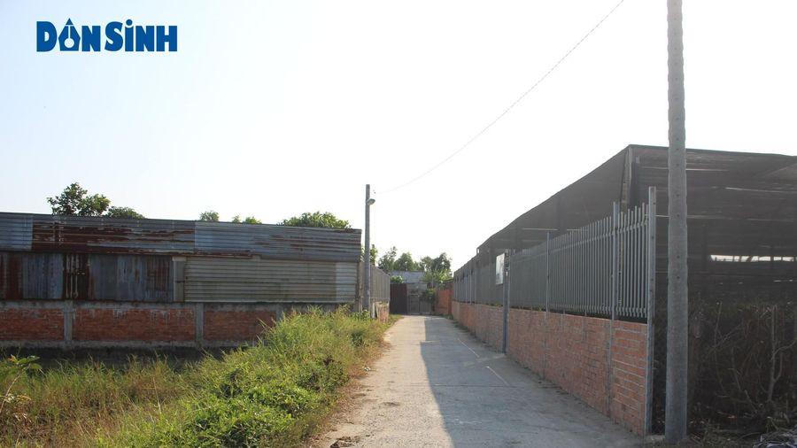 Mỗi ngày có 3 công trình vi phạm về trật tự xây dựng trên địa bàn TP.HCM