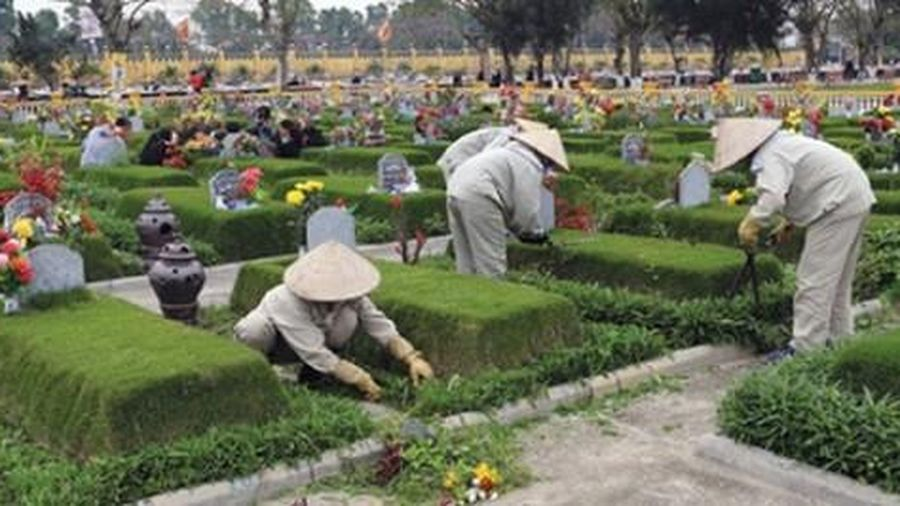 Doanh nghiệp tang lễ duy nhất trên sàn ghi nhận khoản doanh thu xấp xỉ 300 triệu đồng/ngày