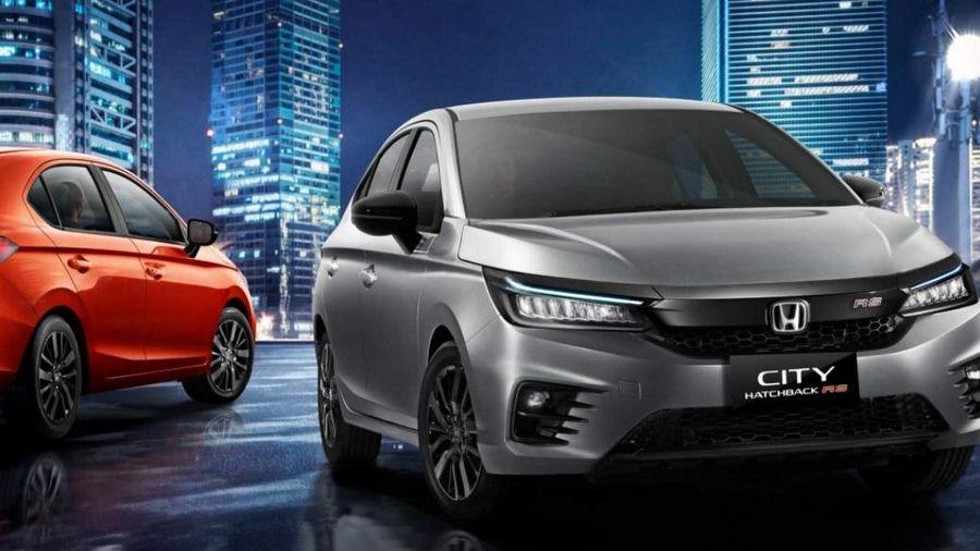 Honda City hatchback RS 2021 ra mắt tại Indonesia, bao giờ mới về Việt Nam?