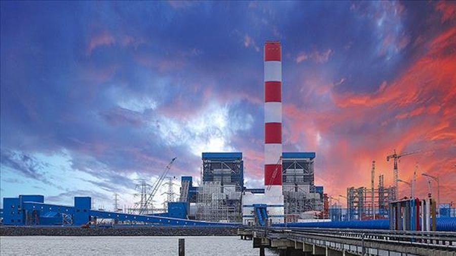 Khảo sát sự ảnh hưởng của nhà máy nhiệt điện duyên hải đến hệ thống lưới điện truyền tải khu vực Tây Nam Bộ