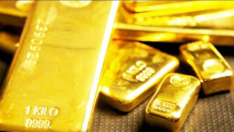 Ngày 07/03: Giá vàng lao dốc, nhà đầu tư đứng ngồi không yên