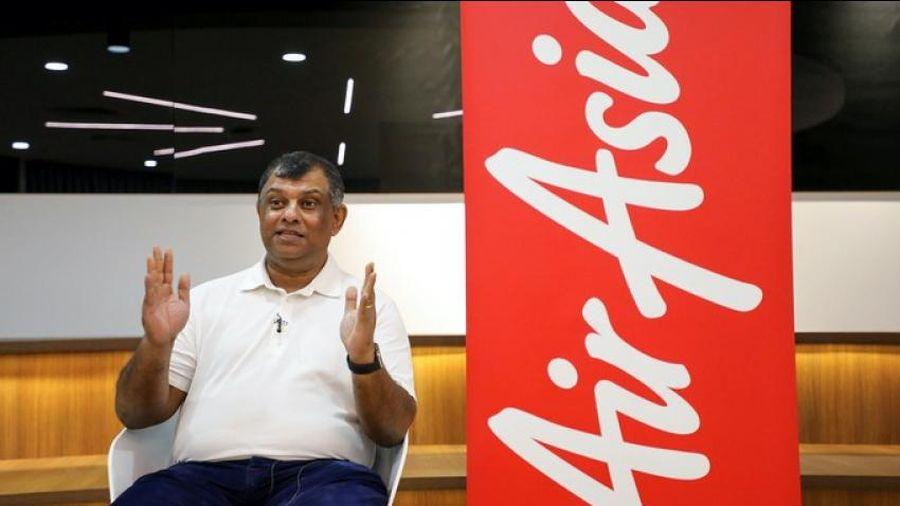 AirAsia sắp mở dịch vụ 'taxi bay'