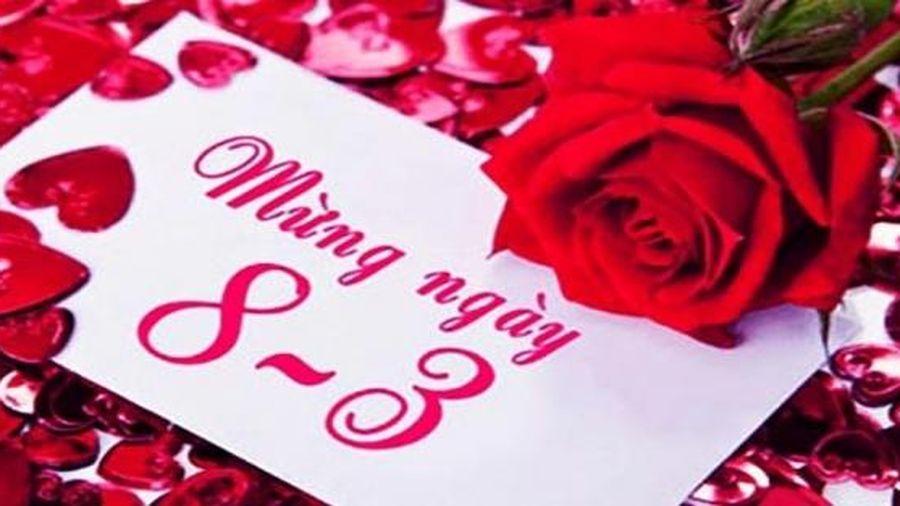 Ngày Quốc tế Phụ nữ tặng gì cho ý nghĩa?