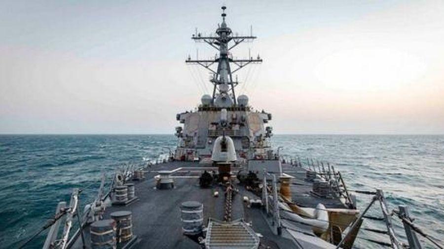 Mỹ tăng ngân sách quốc phòng để đối phó với Trung Quốc