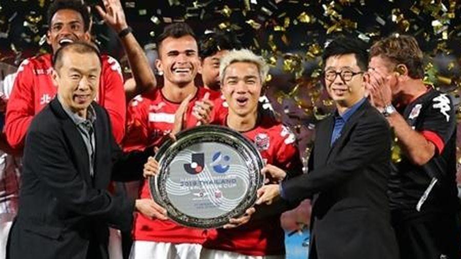 Benjamin Tan: Chân dung chàng rể Việt và khát vọng lột xác V-League của VPF
