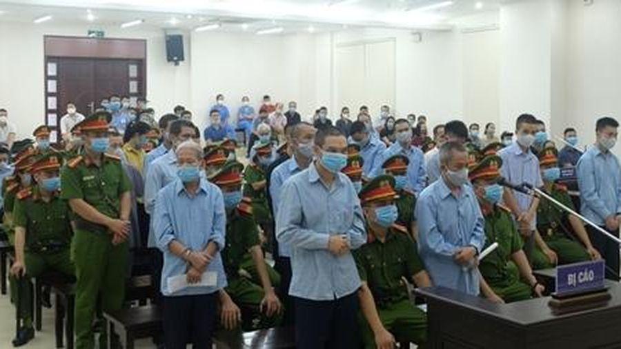 Sáng 8/3, xét xử phúc thẩm vụ án xảy ra tại xã Đồng Tâm