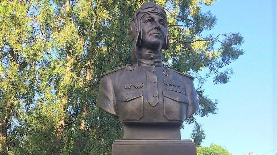 Nữ phi công Hồng quân nguy hiểm nhất đối với lính Đức