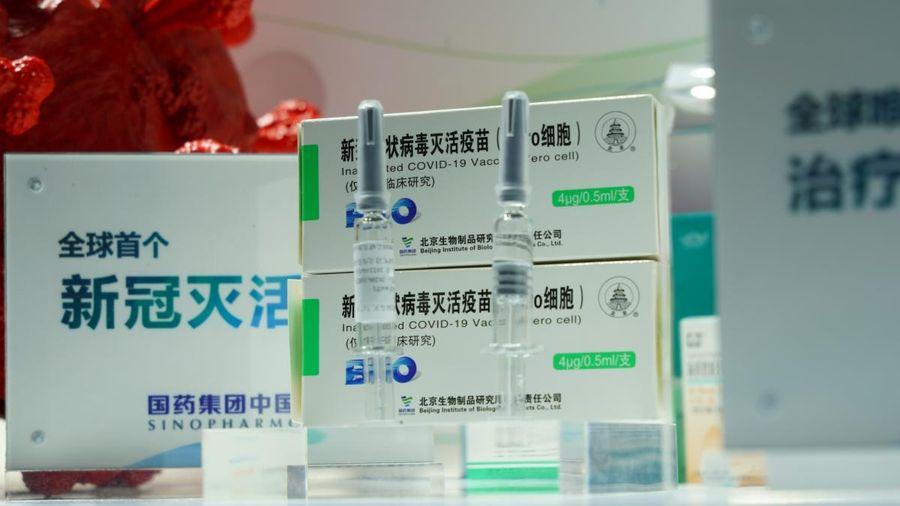 Trung Quốc sẽ tiêm vaccine Covid-19 cho người Hoa ở nước ngoài