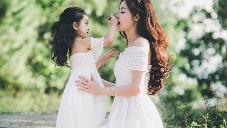 Thư gửi tháng 3 - Những điều mẹ dặn con gái nhỏ!
