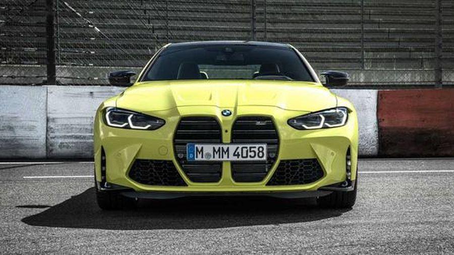 Giám đốc thiết kế BMW: 4-Series ngoài đời thực không 'gây xúc phạm' như khi nhìn qua ảnh