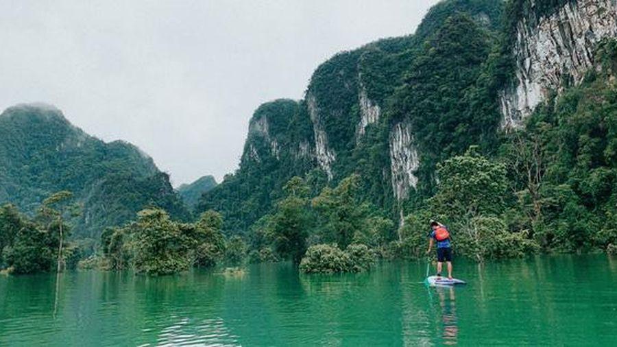 Quảng Bình: Khai thác tour du lịch trải nghiệm thiên nhiên và tìm hiểu văn hóa người Rục