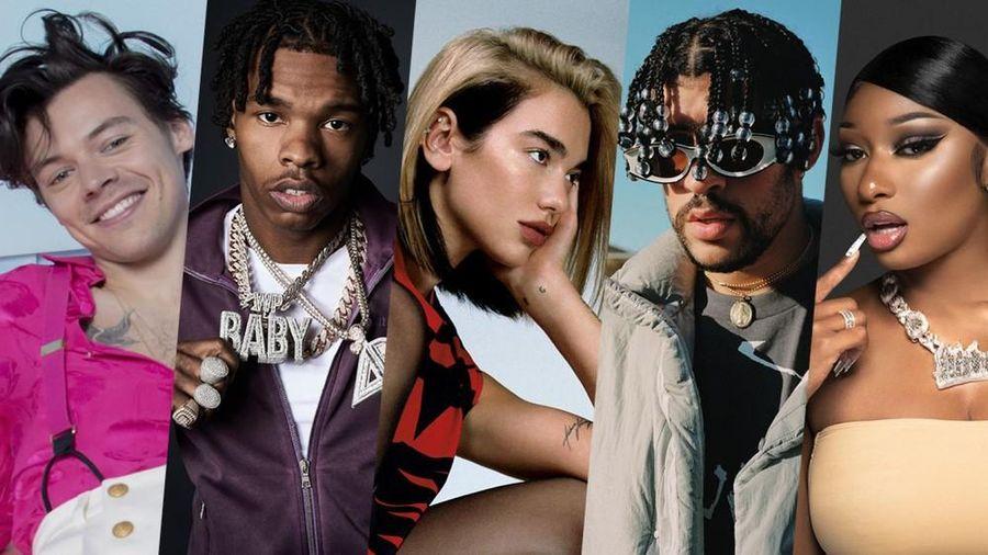 Grammy 2021: Taylor Swift, Cardi B, BTS... dàn sao khủng liệu có cứu nổi rating năm nay?