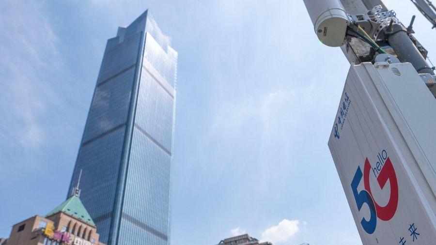 5G cải thiện doanh thu của nhà mạng Hàn Quốc