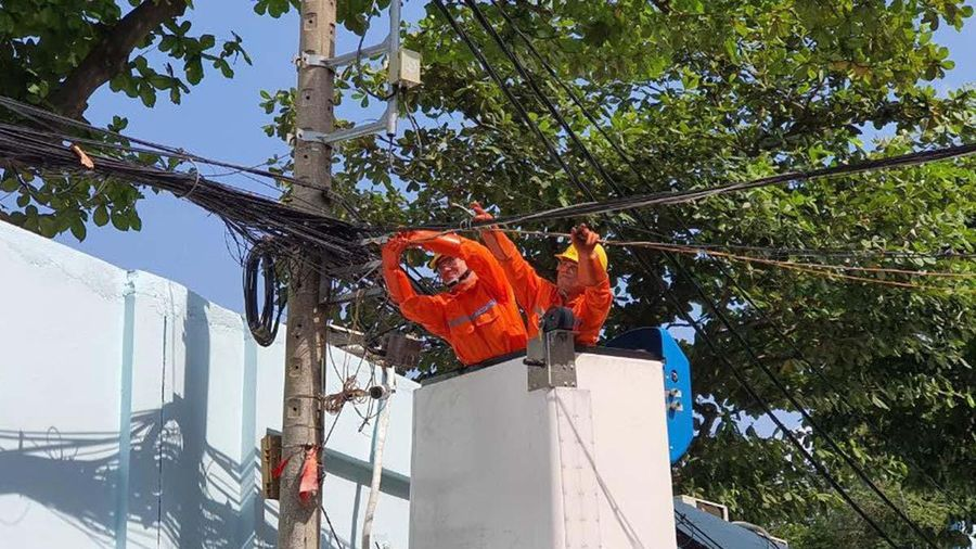 Mùa khô, hóa đơn tiền điện có thể sẽ tăng 'sốc'