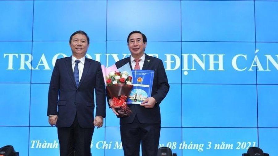 ĐH Y khoa Phạm Ngọc Thạch công bố Chủ tịch Hội đồng trường
