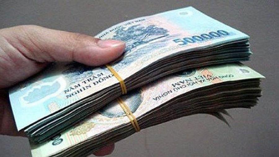 Rút kinh nghiệm vụ đòi nợ tiền tỉ