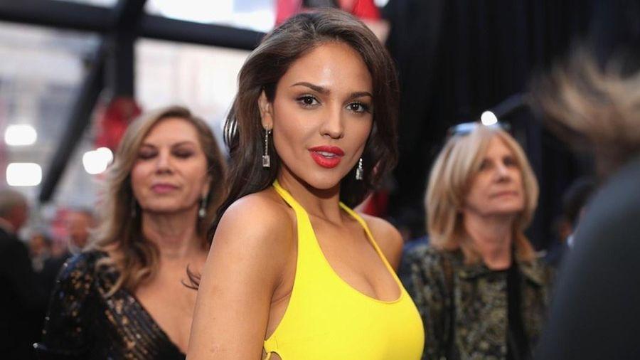 Eiza González có tình mới hậu chia tay Timotheé Chalamet?