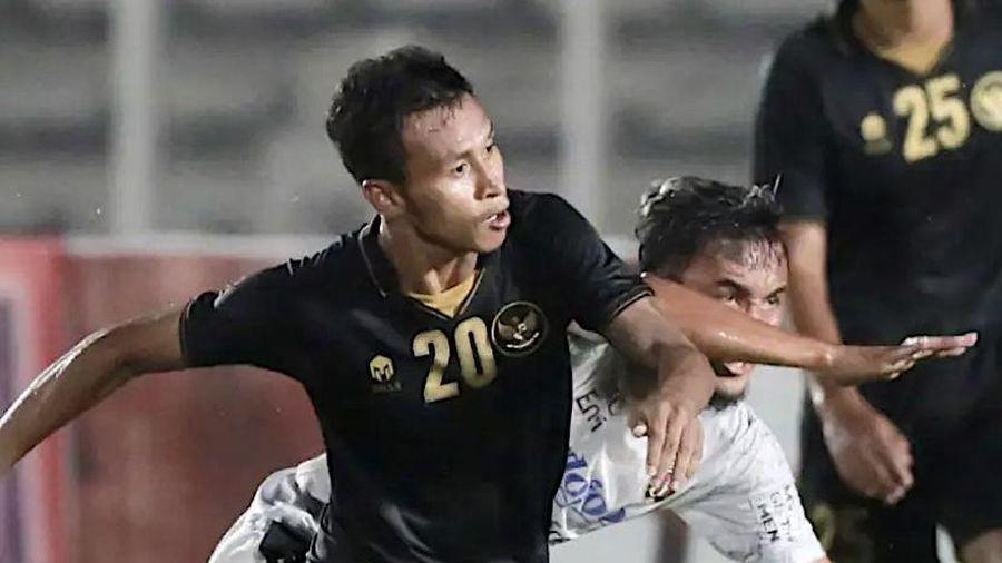 U22 Indonesia có chiến thắng thứ 2 liên tiếp