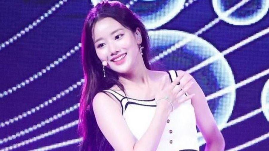 Thần tượng xinh đẹp nhất Hàn Quốc Na Eun bị loại khỏi phim mới