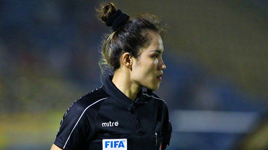 Ba nữ trợ lý trọng tài sắp thay đổi lịch sử bóng đá Việt Nam