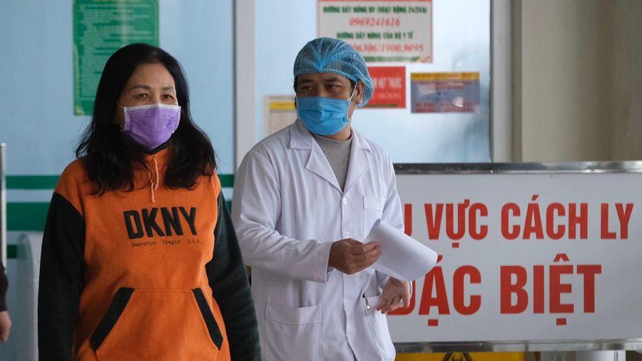 UBND TP.HCM chỉ đạo xử lý sai phạm ở khu cách ly Vietnam Airlines
