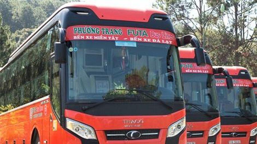 Bác kháng cáo của hành khách kiện nhà xe Phương Trang