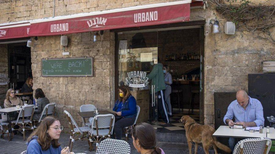 Israel tiến thêm một bước đến 'miễn dịch cộng đồng'