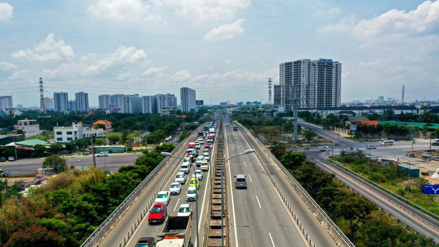 Kiến nghị đầu tư 15 dự án giao thông tổng vốn gần 100.000 tỷ ở TP.HCM