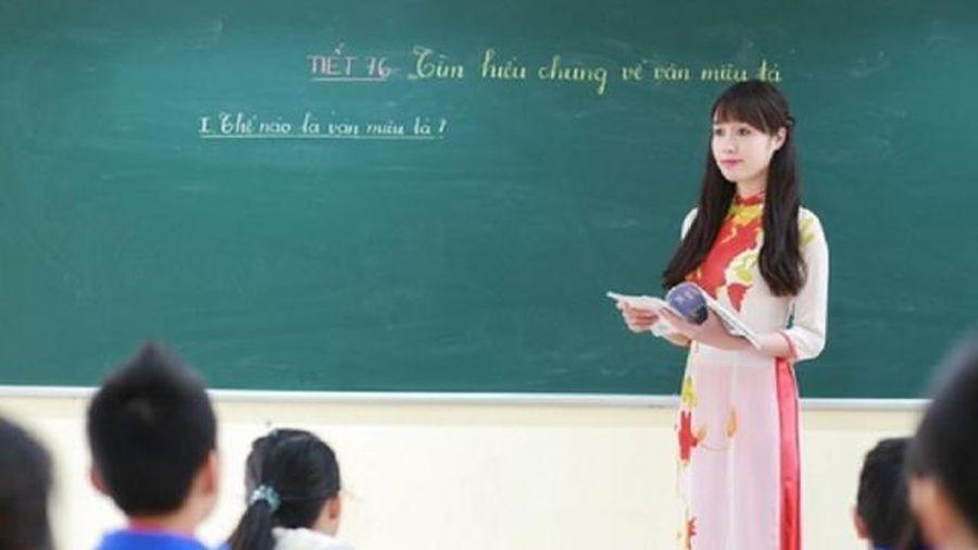 Sóc Sơn sẵn sàng cho kỳ thi tuyển viên chức giáo dục