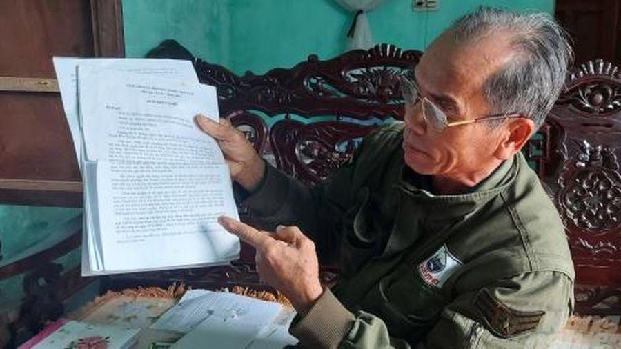 Lãnh đạo phường Hải Thanh nợ nhân dân một lời xin lỗi