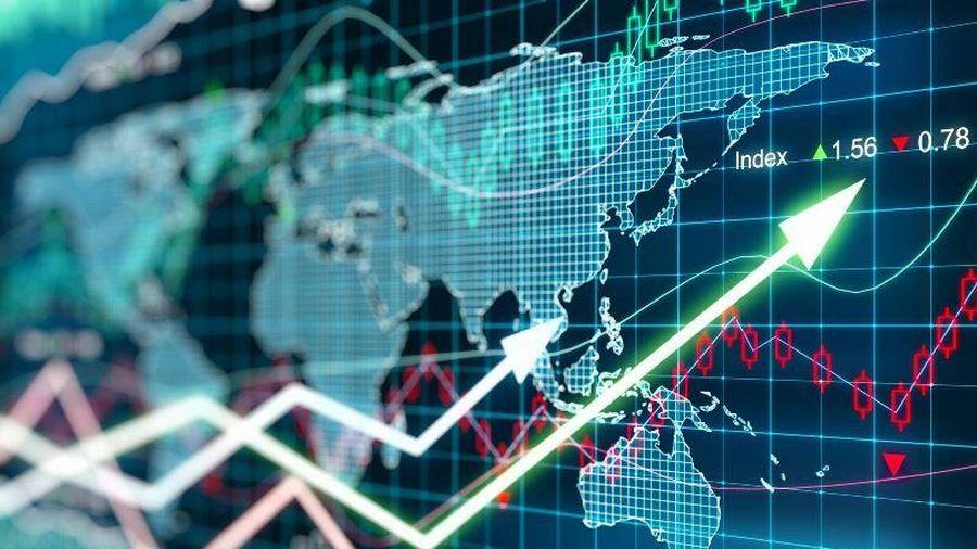 HNX tháng 2: Khối ngoại mua ròng hơn 40 tỷ đồng