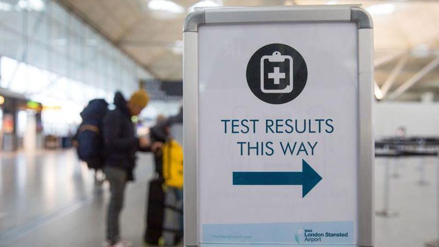 UNWTO: Lệnh hạn chế đi lại vẫn là thách thức với du lịch quốc tế