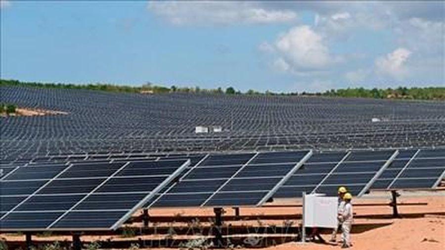86,3 triệu USD hỗ trợ Việt Nam thúc đẩy đầu tư vào tiết kiệm năng lượng