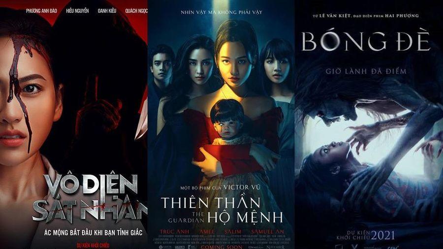 Phim Việt đại chiến ngoài rạp chiếu: Sau 'Bố già' thì ai sẽ là nhà vô địch?