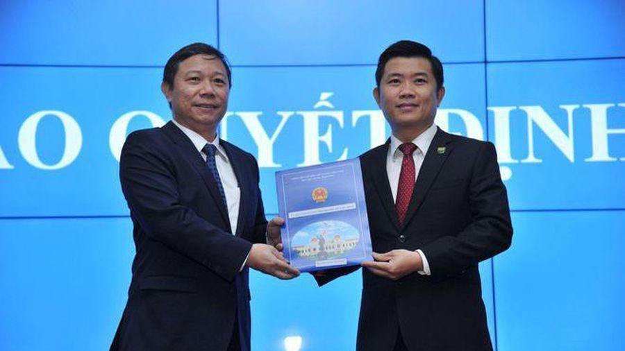 Phó Giáo sư 45 tuổi làm Phó Hiệu trưởng phụ trách trường ĐH Y khoa Phạm Ngọc Thạch