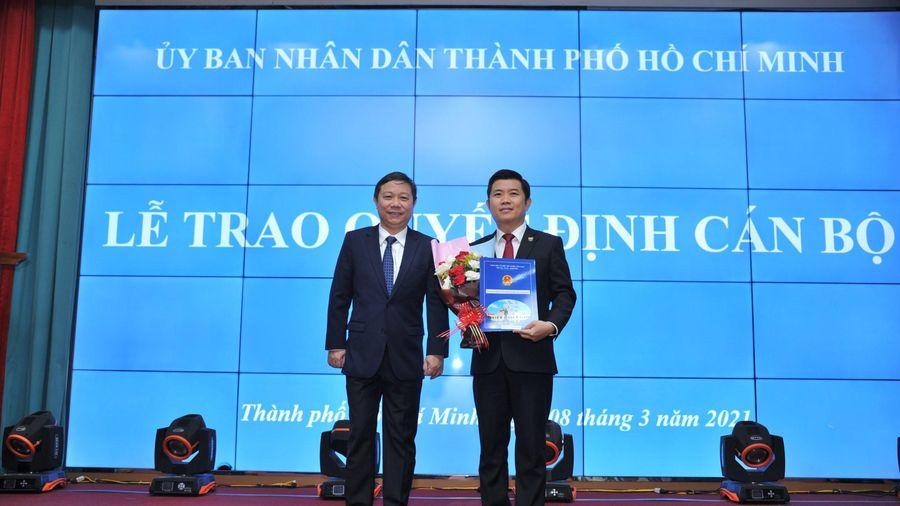 Trường Đại học Y khoa Phạm Ngọc Thạch có người điều hành mới