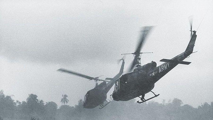 Cuộc hành quân lớn nhất của Mỹ ở Việt Nam vì sao đại bại?
