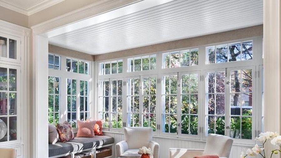 3 kiểu cửa sổ thất thoát tài lộc khiến gia chủ làm mãi cũng không giàu