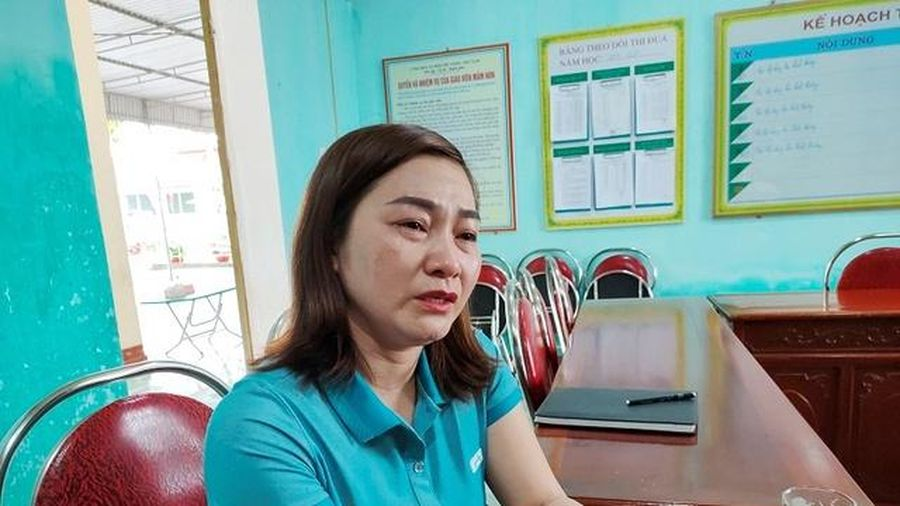 Nữ giáo viên mầm non với những cảnh đời bất hạnh