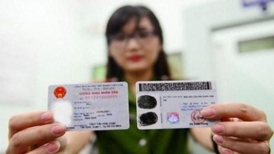 Vì sao không phải xuất trình xác nhận số CMND sau khi cấp thẻ căn cước mới?