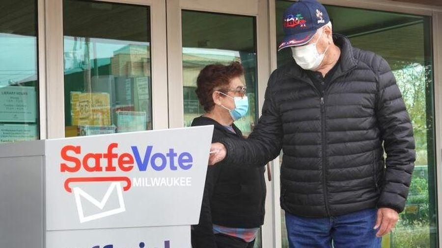 Đạo luật 'Vì nhân dân': Người dân Mỹ đi bỏ phiếu dễ dàng hơn?